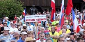 Kumrovec: Više od 6.000 ljudi na obilježavanju 125 godišnjice Titovog rođendana