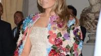 Melanijina cvjetna jakna: Košta pravo malo bogatstvo