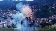 Pucanj iz ramazanskog topa od danas i sa lokacija Debelog Brda, Ilinčice i Borića