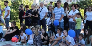 Djeca i mladi Tuzle poslali poruku: Za svijet bez torture!