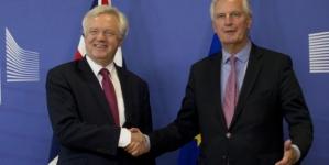 Počeli pregovori o istupanju Velike Britanije iz evropskog bloka