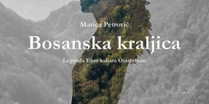 Ljeto u Tuzli: 30. izvođenje predstave ''Bosanska kraljica''