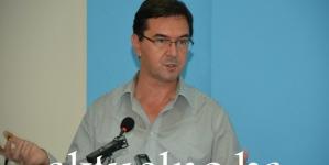 Mirnes Ajanović BOSS: Niko nema pravo pristati na okupaciju države trajnim zatvaranje jedinog morskog izlaza BiH u svijet