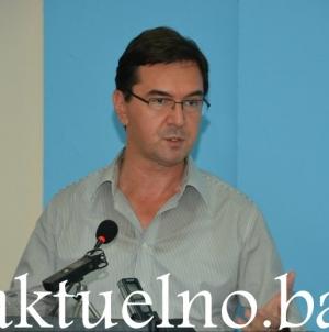Mirnes Ajanović BOSS: Ne postoji ekonomska opravdanost za povećanje akciza na gorivo