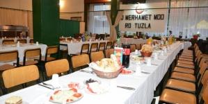 Donirao Merhametu 27 tona brašna i tonu mesa uz uvjet da se njegovo ime ne pominje nigdje