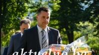 Čestitka premijera Bege Gutića u povodu Dana državnosti Bosne i Hercegovine