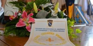 Press konferencija u povodu 25. godišnjice formiranja 3. tuzlanske brigade (FOTO/VIDEO)