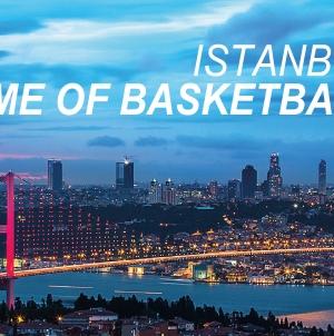 Turska jedan od domaćina FIBA Eurobasketa 2017