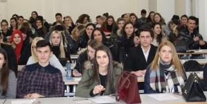 Prijemni test za stipendije za akademsku 2017/2018 godinu na visokoj školi FINra u Tuzli