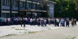 Premijer Tuzlanskog kantona razgovarao sa radnicima GIKIL-a