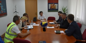 Premijer Gutić razgovarao sa predstavnicima radnika GIKIL-a
