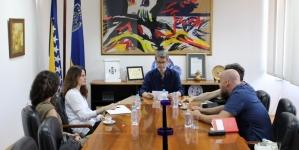 Gradonačelnik govorio o pravcima razvoja koje grad Tuzla slijedi kroz istoriju