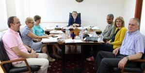 Unapređenje uslova za privredni razvoj u gradu Tuzla