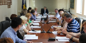 Održana 21. sjednica Kolegija gradonačelnika Tuzle