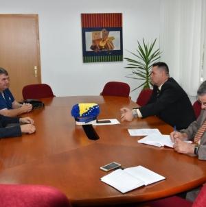 Sastanak sa predstavnicima Udruženja poslodavaca