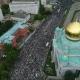 Bajram-namaz u Moskvi (VIDEO)