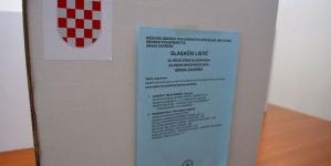 Hrvatska : Birališta zatvorena, izlaznost manja nego u prvom krugu lokalnih izbora