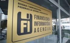 FIA obavještava: Naknade prijema, kontrole, obrade i ovjere finansijskih izvještaja 70 i 90 KM ne podliježu  obračunu PDV-a