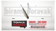 Besplatna telefonska linija za pomoć ovisnicima o drogi