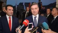Zvizdić i Zaev potpisali Povelju mira: BiH treba postati dio europske porodice