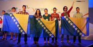 Rio De Janeiro: Četiri bh. olimpijca osvojili bronzane medalje na matematičkoj olimpijadi