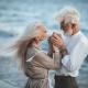 Par koji dokazuje da ljubav nema rok trajanja /Foto