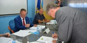 Skupština Tuzlanskog kantona imenovala novog ministra u Vladi TK