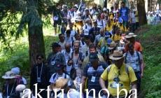 Ograničen broj učesnika ovogodišnjeg 'Marša mira'