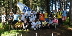 Planinari iz Velike Kladuše već deseti put na Maršu mira