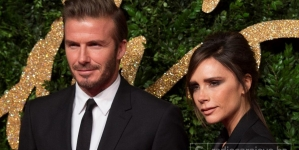 Slavlje Beckhamovih: Victoria i David proslavili 18. godišnjicu braka