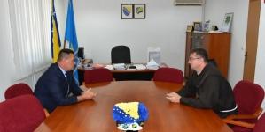 Vlada konstantan partner Franjevačkom samostanu u Tuzli