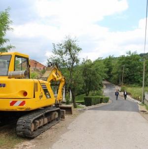 Nastavak realizacije rekonstrukcije postojećih objekata komunalne infrastrukture u tuzlanskim mjesnim zajednicama