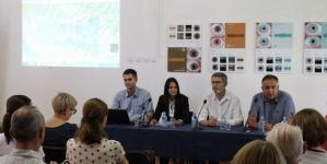 Tuzla: Prezentacija online platforme Sistem za analizu rizika od katastrofa-DRAS