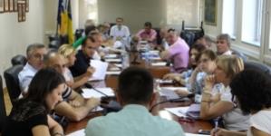 Održan 4. sastanak Savjeta Gradonačelnika za lokalni ekonomski razvoj (SLER) grada Tuzla