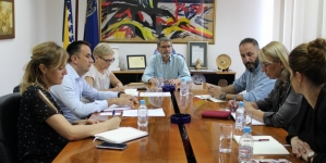 Grad Tuzla izabran za učešće u ReLOaD projektu