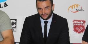 Dva bh. predstavnika na Svjetskim igrama: Mesud Selimović vjeruje da može do medalje