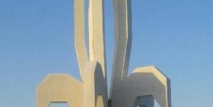 Gradačac: Pripreme za otvorenje spomenika braniocima Bosne i Hercegovine