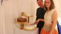 Uz ledenu tortu / Magično i okovano ledom: Održano prvo vjenčanje na Antarktiku