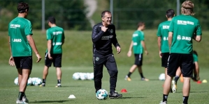 Bundesliga: Bivši fudbaler Slobode na klupi Hannovera
