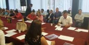 Srebrenik: Održana Izborna Skupština Općinskog savjeta SBiH