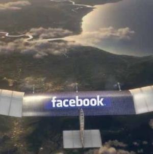 Cijeli svijet bi mogao dobiti pristup internetu zahvaljujući Facebookovom dronu