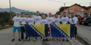 Vozućani i na ovogodišnjem Maršu mira: Da se nikada, nikome i nigdje ne ponovi srebrenički genocid!