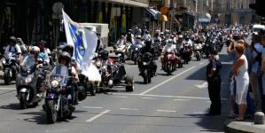 Više od 400 motorista iz BiH, regije i Europe na putu prema Potočarima