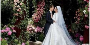 Bajkovito vjenčanje Mirande Kerr i Evana Spiegela