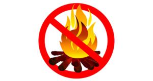 Obavještenje Službe za inspekcijske poslove Grada Tuzla o Zabrani paljenja vatre na otvorenom.