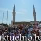 Ispraćaj za 259 hadžija sa područja Muftijstva tuzlanskog