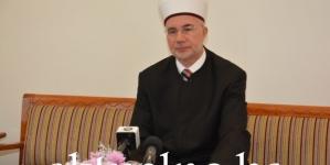 Čestitka muftije tuzlanskog Vahid-ef. Fazlovića povodom nastupanja 1440. hidžretske godine