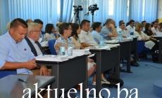 Iznalaženje mogućnosti subvencioniranja dijela troškova nabavkemjerno-regulacionejedinice za građane MZ Šićki Brod i Bukinje