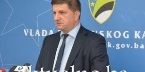 Evidentno poboljšanje situacije u svim segmentima sigurnosti u Tuzlanskom kantonu