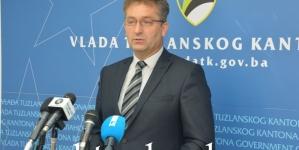 Povodom Uskrsa: Premijer TK Jakub Suljkanović uputio javnu čestitku